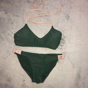 XHILARATION bikini NEVER WORN!